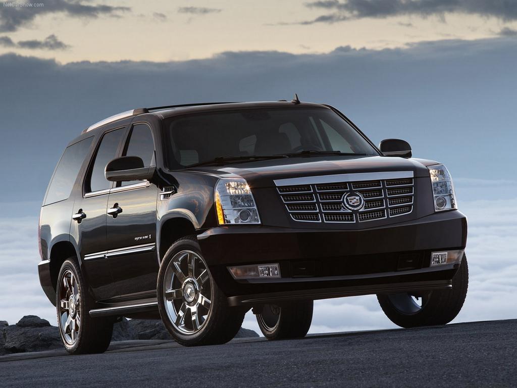 2009 Cadillac Escalade Pictures Cargurus
