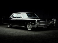 Picture of 1968 Cadillac Fleetwood, exterior, gallery_worthy