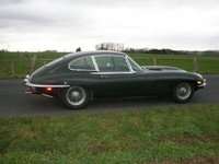 Picture of 1967 Jaguar E-TYPE, exterior, gallery_worthy