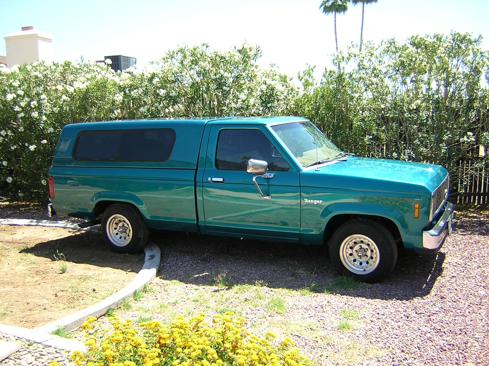 1983 ford wagon master truck. Black Bedroom Furniture Sets. Home Design Ideas