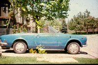 Picture of 1971 FIAT 124 Spider, exterior, gallery_worthy
