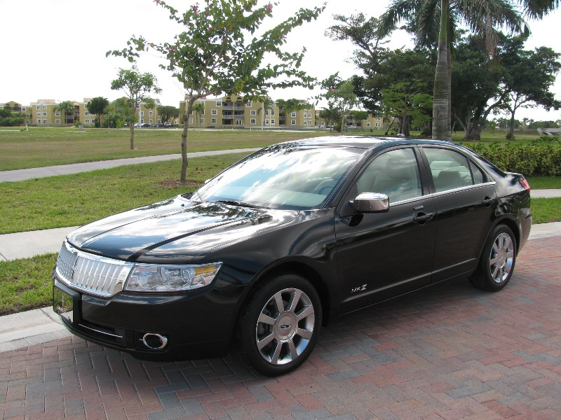 2008 lincoln mkz pictures cargurus