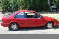 Picture of 1986 Acura Integra, exterior, gallery_worthy