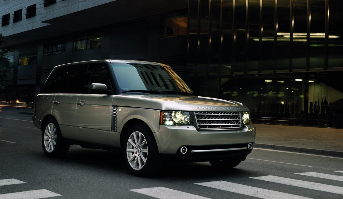 2010 land rover range - photo #18