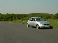 Picture of 1998 Ford Ka, exterior