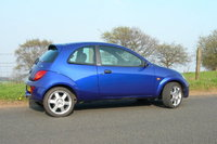 Picture of 2006 Ford Ka, exterior