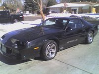 Picture of 1985 Chevrolet Camaro IROC Z, exterior, gallery_worthy