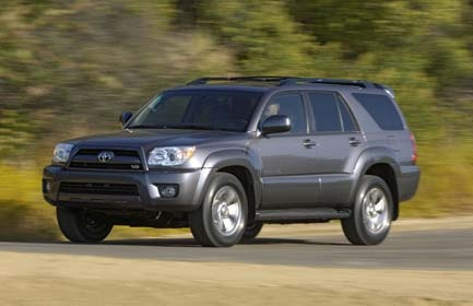 Picture of 2005 Toyota 4Runner SR5 V8 4WD