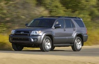2005 Toyota 4Runner Picture Gallery