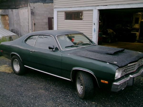 Picture of 1975 Plymouth Duster, exterior, gallery_worthy