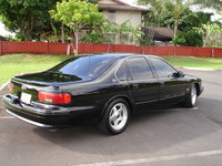 Picture of 1996 Chevrolet Impala 4 Dr SS Sedan, exterior, gallery_worthy