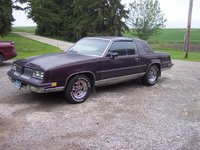 Picture of 1986 Oldsmobile Cutlass Supreme, exterior, gallery_worthy