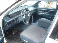Picture of 1990 Oldsmobile Eighty-Eight Royale 4 Dr STD Sedan, interior