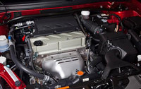 2010 Mitsubishi Galant, Engine View, engine, manufacturer