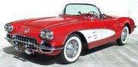 Picture of 1959 Chevrolet Corvette Coupe, exterior