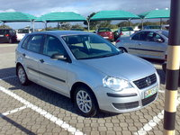 Picture of 2007 Volkswagen Polo, exterior, gallery_worthy
