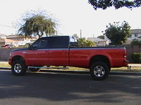 Picture of 2004 Ford F-250 Super Duty XLT Extended Cab LB, exterior