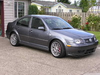 2005 Volkswagen Jetta Picture Gallery