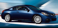 2010 Nissan Altima Coupe, Right Side View, exterior, manufacturer
