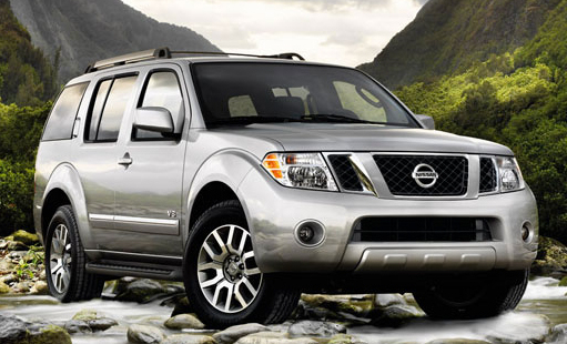 2010 Nissan Pathfinder Review Cargurus