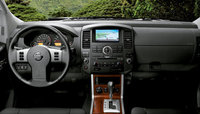 2010 Nissan Pathfinder, Interior View, interior, manufacturer, gallery_worthy