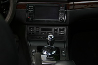 2005 BMW M3 Coupe, Picture of 2005 BMW Coupe, interior