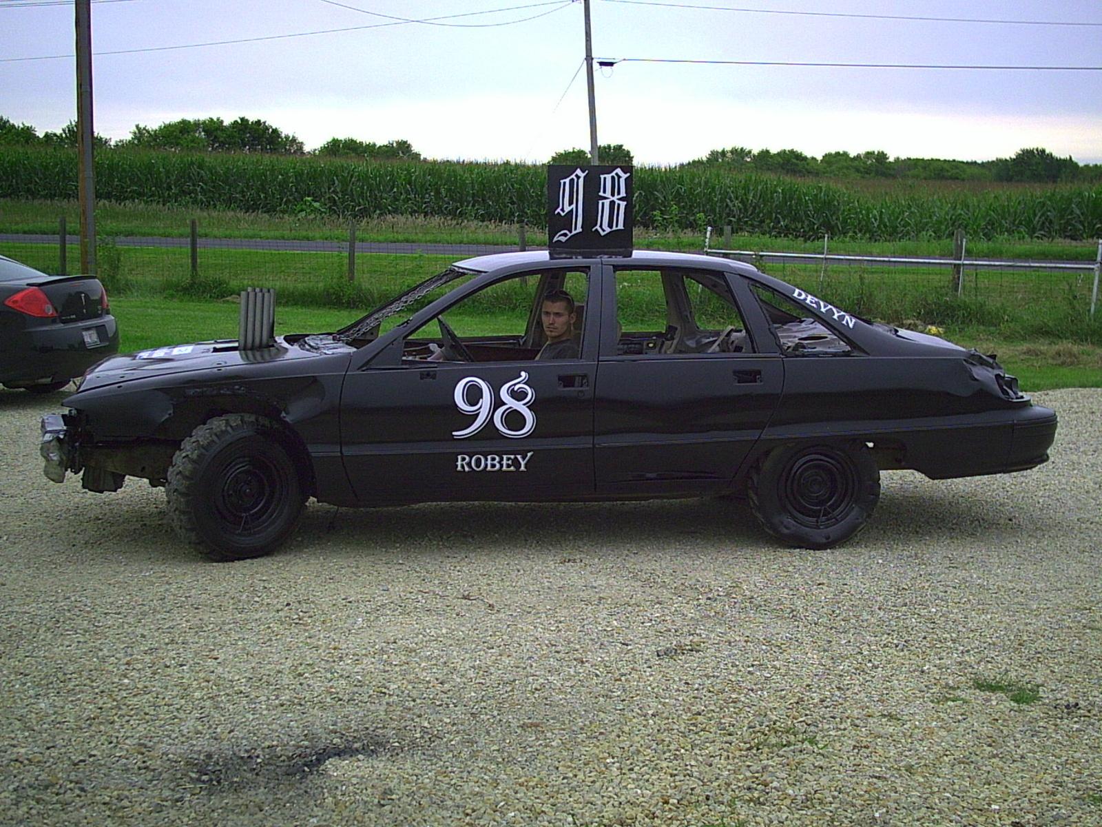 1991 Chevrolet Caprice picture