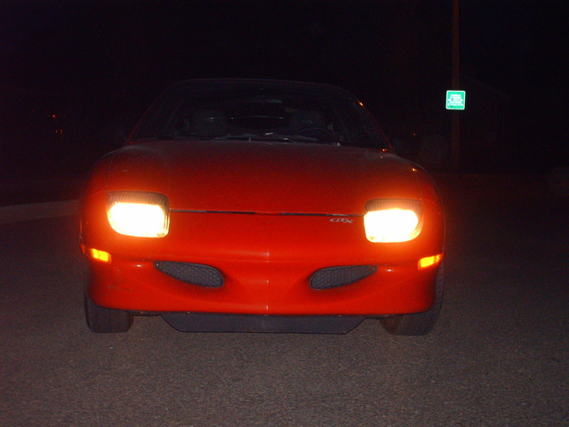 Picture of 1997 Pontiac Sunfire