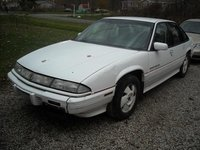 Picture of 1992 Pontiac Grand Prix 4 Dr SE Sedan, exterior