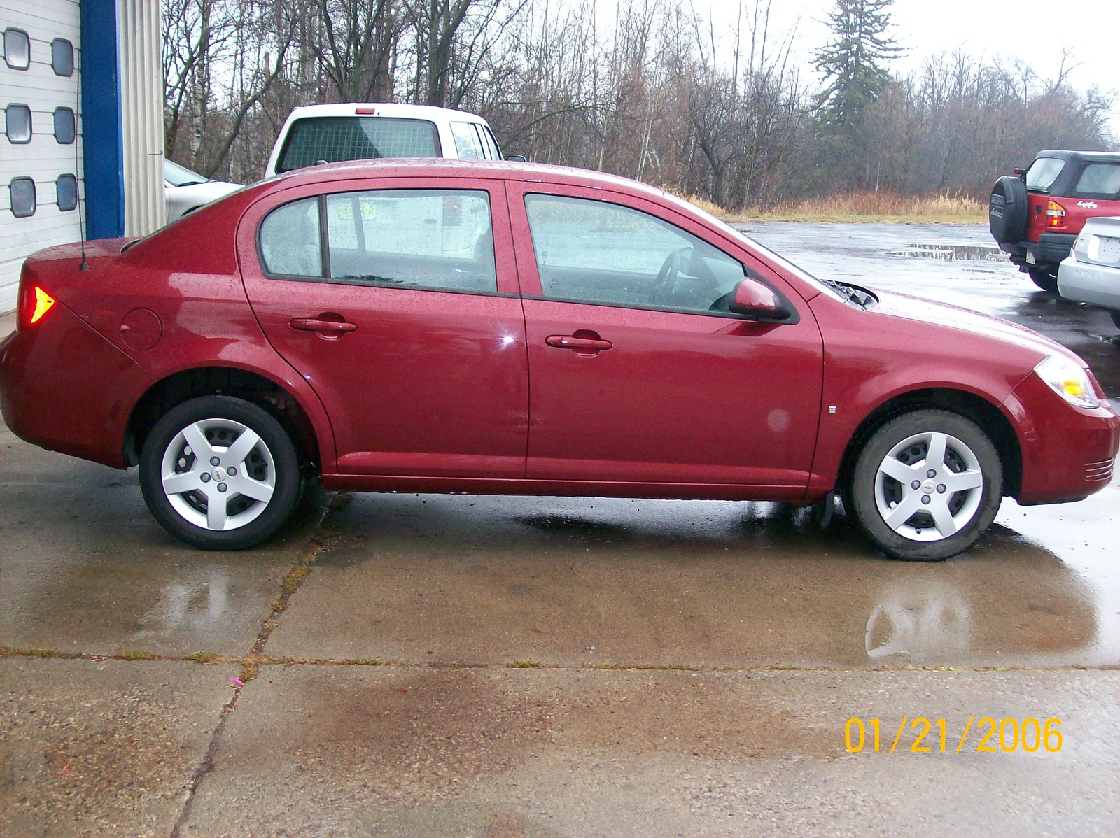 2008 chevrolet cobalt exterior pictures cargurus. Cars Review. Best American Auto & Cars Review