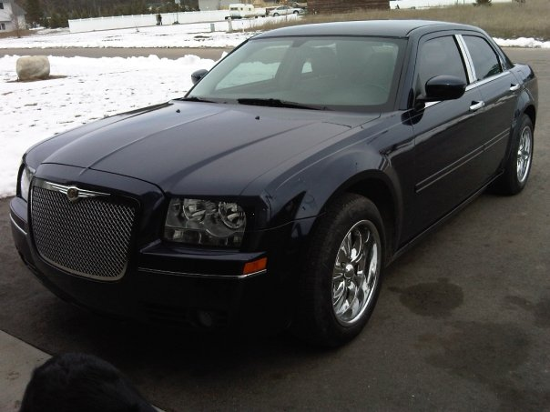 2005 Chrysler 300 Pictures Cargurus