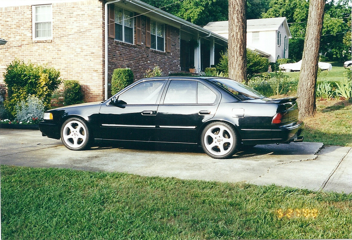 1986 Nissan 200sx For Sale 1994 Nissan Maxima - Overview - CarGurus