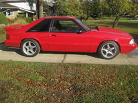 Picture of 1989 Ford Mustang, exterior, gallery_worthy