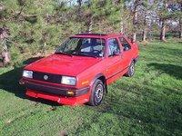 Picture of 1987 Volkswagen Jetta, exterior, gallery_worthy