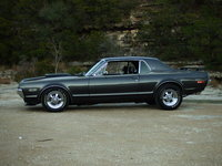 Picture of 1968 Mercury Cougar, exterior, gallery_worthy