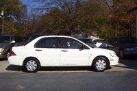 Picture of 2003 Mitsubishi Lancer, exterior