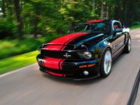 Picture of 2008 Ford Shelby GT500, exterior