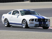 2005 Ford Mustang Overview