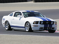 2005 Ford Mustang Picture Gallery