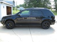 2005 Chevrolet Equinox LT picture, exterior