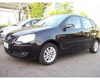 Picture of 2008 Volkswagen Polo 1.4 TDI Eco, exterior