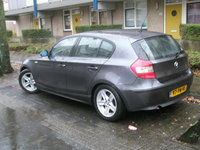 Picture of 2004 BMW 1 Series, exterior