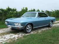 Picture of 1969 Chevrolet Corvair, exterior