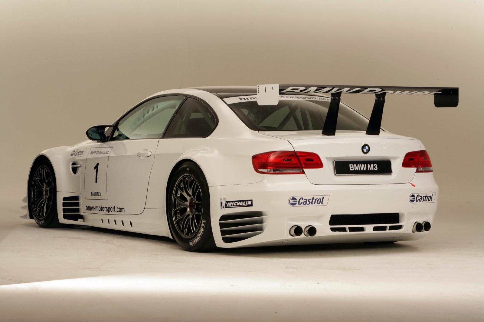 2008 BMW M3 - Exterior Pictures - CarGurus