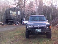 Picture of 1985 Toyota Pickup, exterior, gallery_worthy