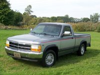 Picture of 1991 Dodge Dakota Sport RWD, exterior, gallery_worthy
