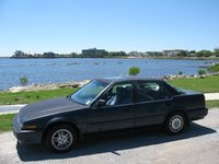 Picture of 1988 Honda Accord LXi, exterior