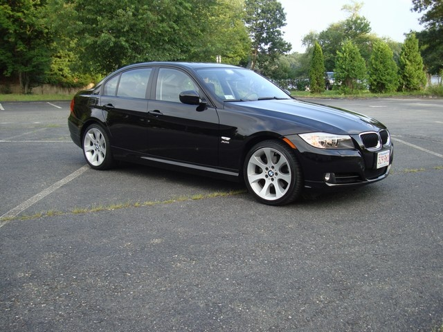 Picture of 2009 BMW 3 Series 328i xDrive Sedan AWD, exterior, gallery_worthy