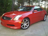 Picture of 2004 INFINITI G35 Coupe RWD, exterior, gallery_worthy