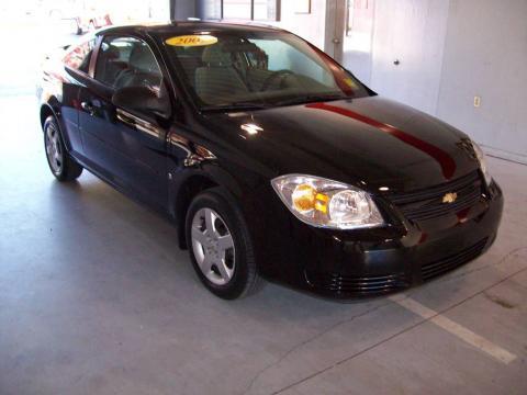 2007 Chevrolet Cobalt Coupe. 2005 Chevrolet Cobalt LS Coupe